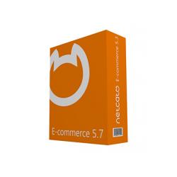 Система управления сайтами NetCat E-commerce