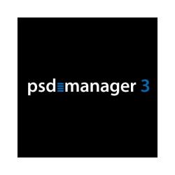 cebas PSD-Manager