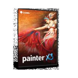 Corel Painter X3