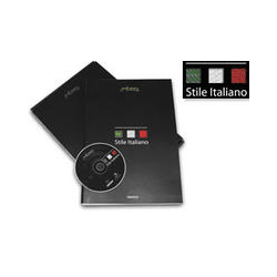 EMBROIDERY Anthology Stile Italiano