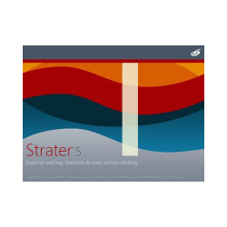 Golden Software Strater
