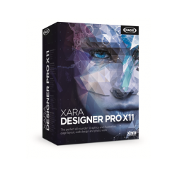 Xara Designer Pro X365