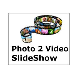 Видео (AVI) из Фотографий - AVI Slide Show