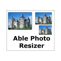 Фото Размер — Able Photo Resizer
