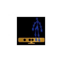 Brekel Kinect Pro Body