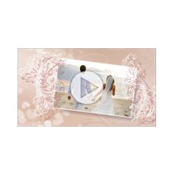 Шаблоны для свадебного слайд-шоу