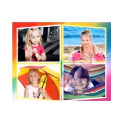 Шаблоны для детского слайд-шоу