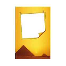Рамки в арабском стиле