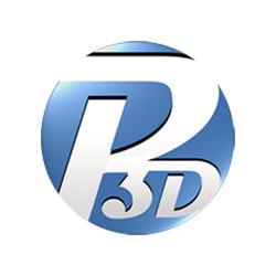 Aurora 3D Presentation 2012