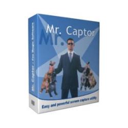 Mr. Captor