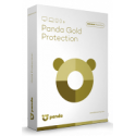 Panda Gold Protection NEW
