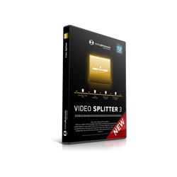 SolveigMM Video Splitter 6 Portable Business Edition