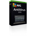 AVG Anti-Virus (электронная версия)