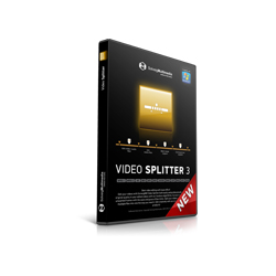 SolveigMM Video Splitter 6 Home Edition
