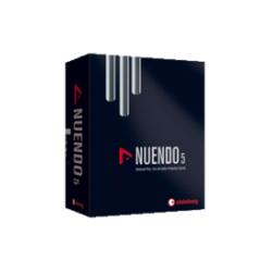 Steinberg Nuendo