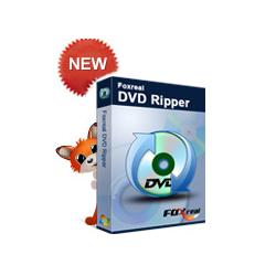 Foxreal DVD Ripper