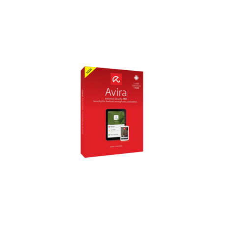 Avira Antivirus Pro for Android