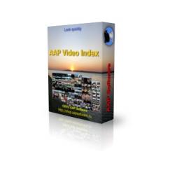 AAP VideoIndex
