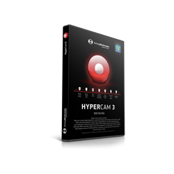 HyperCam 4 Portable Business Edition