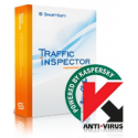 Traffic Inspector Anti-Virus powered by Kaspersky