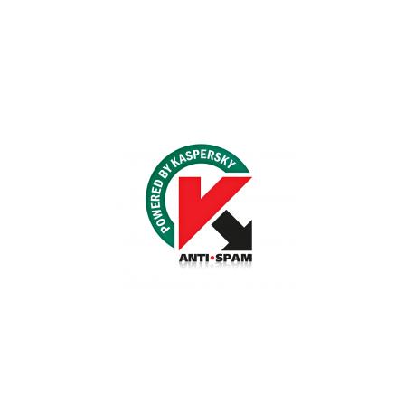Traffic Inspector Anti-Spam powered by Kaspersky