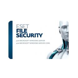 ESET NOD32 File Security